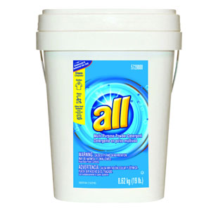 All Ultra Powder Multipurpose Detergent SKU#DIVERSEY-95729888, Diversey All Ultra Powder Multipurpose Detergent SKU#DIVERSEY-95729888