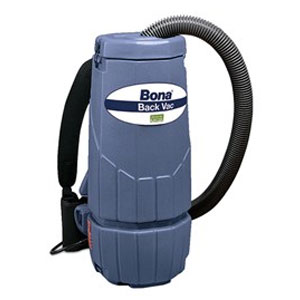 Diversey Bona DCS Back Vac Backpack Vacuum Cleaner SKU#DIV-AM0002668