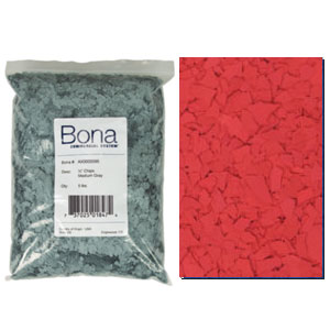 Diversey Bona Commercial Resilient Floor System Color Chips - Lipstick Red SKU#DIVERSEY-AX0003596, Diversey Bona Commercial Resilient Floor System Color Chips - Lipstick Red SKU#DIVERSEY-AX0003596