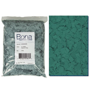 Diversey Bona Commercial Resilient Floor System Color Chips - Moss SKU#DIVERSEY-AX0003597, Diversey Bona Commercial Resilient Floor System Color Chips - Moss SKU#DIVERSEY-AX0003597