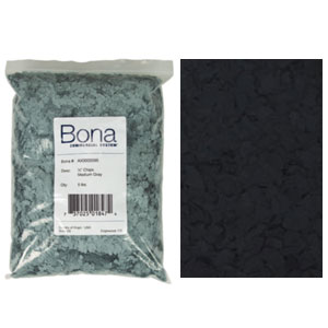 Diversey Bona Commercial Resilient Floor System Color Chips - Black SKU#DIVERSEY-AX0003600, Diversey Bona Commercial Resilient Floor System Color Chips - Black SKU#DIVERSEY-AX0003600