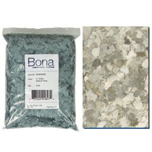Diversey Bona Commercial Resilient Floor System Premium Color Chips - Silver Mica SKU#DIVERSEY-AX0003601, Diversey Bona Commercial Resilient Floor System Premium Color Chips - Silver Mica SKU#DIVERSEY-AX0003601