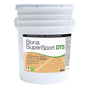 Bona Supersport DTS Sealer Floor Sealant 5Gal SKU#DIV-WB254055001, Diversey Bona Supersport DTS Sealer Floor Sealer 5Gal SKU#DIV-WB254055001