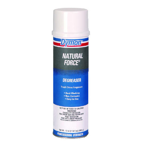 Natural Force Orange Degreaser Spray 20Oz SKU#DYM13620, ITW Dymon Natural Force Orange Degreaser Spray 20Oz SKU#DYM13620