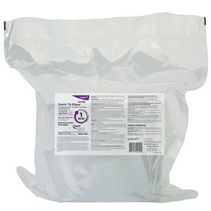 Diversey 11x12in Oxivir Tb Disinfectant Wipes 4x 160 Count Refill Packs SKU#Diversey-100823906, Diversey 11x12in Oxivir Tb Disinfectant Wipes 4x 160 Count Refill Packs SKU#Diversey-100823906