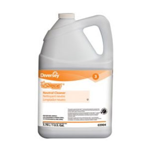 Stride Citrus Concentrated Neutral Floor Cleaner 1Gal SKU#Diversey-903904, Diversey Stride Citrus Concentrated Neutral Floor Cleaner 1Gal SKU#Diversey-903904