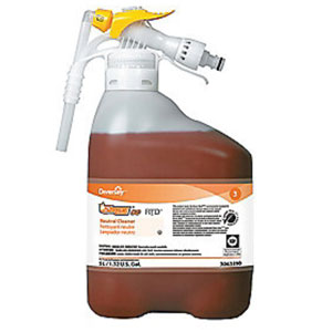 Stride Citrus Concentrated Neutral Floor Cleaner 5Liter RTD SKU#Diversey-93063390, Diversey Stride Citrus Concentrated Neutral Floor Cleaner 5Liter RTD SKU#Diversey-93063390
