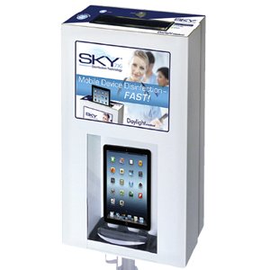 Diversey SKY 7Xi Mobile Device Disinfection Unit SKU#Diversey-SKY-7Xi, Diversey SKY 7Xi Mobile Device Disinfection Unit SKU#Diversey-SKY-7Xi