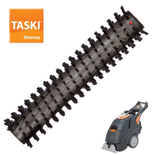 TASKI procarpet 30 Extraction Brush SKU#TASKI-7522313, TASKI procarpet 30 Extraction Brush SKU#TASKI-7522313