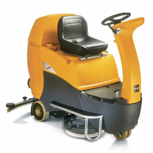 taski floor machine