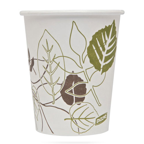 Dixie 10oz Paper Hot Cups SKU#DIX2340PATH, Dixie 10oz Paper Hot Cups SKU#DIX2340PATH