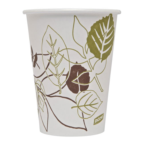 Dixie 12oz Paper Hot Cups SKU#DIX2342PATH, Dixie 12oz Paper Hot Cups SKU#DIX2342PATH