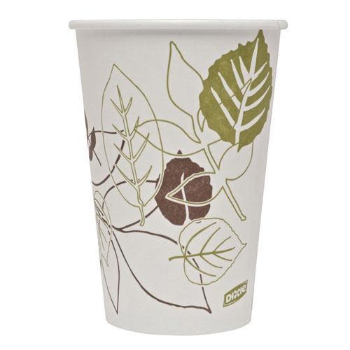 Dixie 16oz Paper Hot Cups SKU#DIX2346PATH, Dixie 16oz Paper Hot Cups SKU#DIX2346PATH