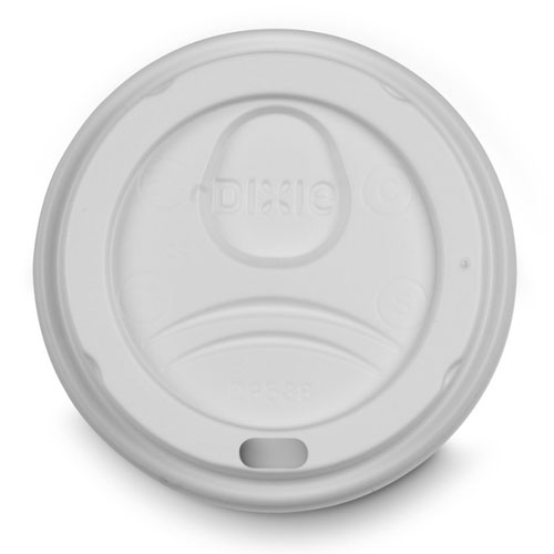 Dixie Lid Dome fits 8oz Paper Hot Cups SKU#DIXD9538, Dixie Lid Dome fits 8oz Paper Hot Cups SKU#DIXD9538