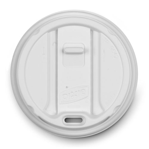 Dixie 12-16oz Smart Top Reclosable Cup Lid SKU#DIXTP9542, Dixie 12-16oz Smart Top Reclosable Cup Lid SKU#DIXTP9542