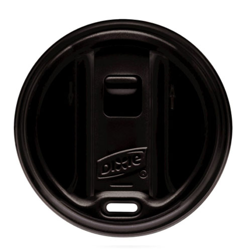 Dixie 12-16oz Smart Top Reclosable Dome Lid for Hot Cups SKU#DIXTP9542B, Dixie 12-16oz Smart Top Reclosable Dome Lid for Hot Cups SKU#DIXTP9542B
