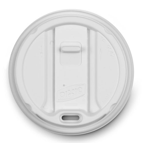 Dixie 20, 24oz Smart Top Reclosable Dome Lid for Hot Cups SKU#DIXTP9550, Dixie 20, 24oz Smart Top Reclosable Dome Lid for Hot Cups SKU#DIXTP9550