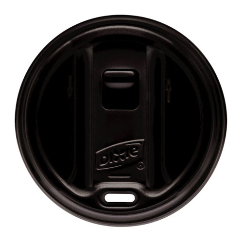 Dixie 20, 24oz Smart Top Reclosable Dome Lid for Hot Cups SKU#DIXTP9550B, Dixie 20, 24oz Smart Top Reclosable Dome Lid for Hot Cups SKU#DIXTP9550B