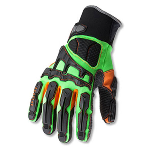 XL Proflex 925Fx Dorsal Impact-Reducing Gloves SKU#EGO16055, ORS Nasco Inc XL Proflex 925Fx Dorsal Impact-Reducing Gloves SKU#EGO16055