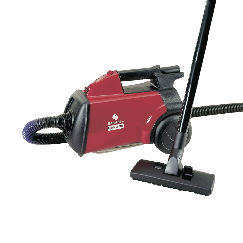 Sanitaire Commercial Canister HEPA Vacuum Cleaners