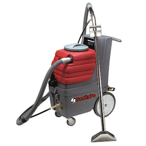 Sanitaire Model SC6080 Commercial Carpet Extractors SKU#EUR6080, Sanitaire Model SC6080 Commercial Carpet Extractor SKU#EUR6080