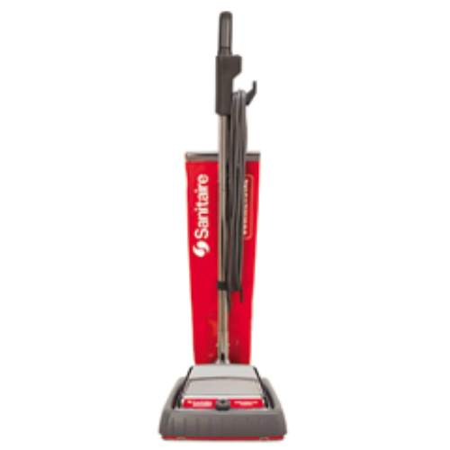 Sanitaire Model SC881 Quick Kleen Contractor Series Upright Vacuum Cleaners SKU#EUR881, Sanitaire Model SC881 Quick Kleen Contractor Series Upright Vacuum Cleaner SKU#EUR881