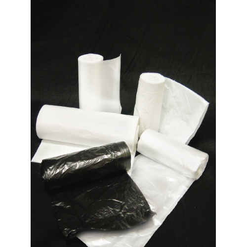 Flexsol HD Can Liner Coreless Roll Clear SKU#ESSBRX48BK, Flexsol HD Can Liners Coreless Rolls Clear SKU#ESSBRX48BK