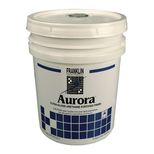 Franklin Aurora Floor Finish SKU#FRKF137026, Franklin Aurora Floor Finish SKU#FRKF137026