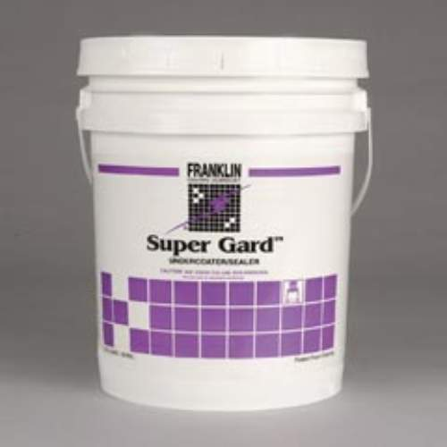 Franklin Super Gard Undercoater Sealers SKU#FRKF316026, Franklin Super Gard Undercoater Sealer SKU#FRKF316026