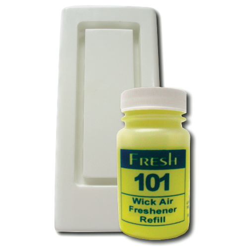 Fresh Products Concentrated 101 Wick Deodorants SKU#FRS1215MC-CIT, Fresh Products Concentrated 101 Wick Deodorant SKU#FRS1215MC-CIT