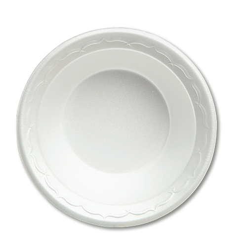 Genpak Celebrity Foam Dinnerware SKU#GNP80500, Genpak Celebrity Foam Dinnerware SKU#GNP80500