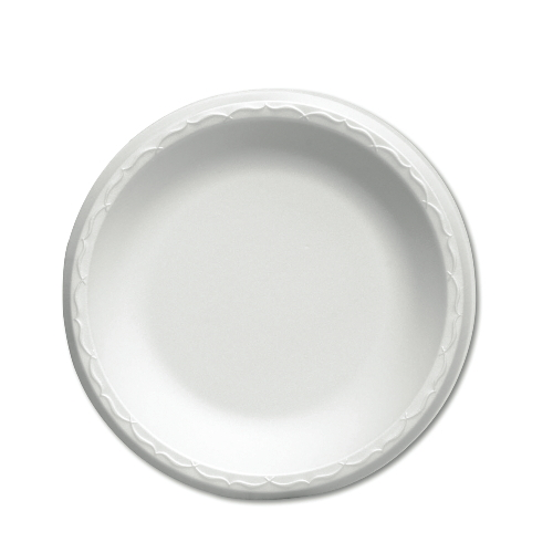 Genpak Celebrity Foam Dinnerware SKU#GNP80900, Genpak Celebrity Foam Dinnerware SKU#GNP80900