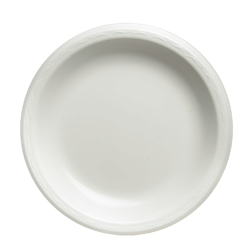 Genpak Elite Laminated Foam Dinnerware SKU#GNPLAM10, Genpak Elite Laminated Foam Dinnerware SKU#GNPLAM10