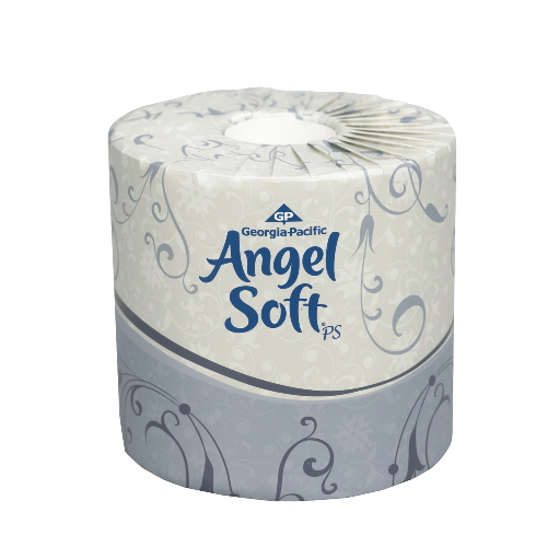 Angel Soft ps Premium Bath Tissue SKU#GPC165-80, Georgia Pacific Angel Soft ps Premium Bath Tissue SKU#GPC165-80