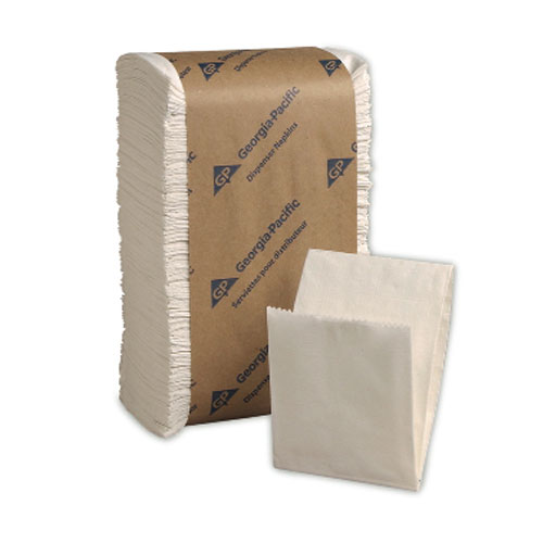 TidyNap Low Fold Dispenser Napkins SKU#GPC39201, Georgia Pacific TidyNap Low Fold Dispenser Napkins SKU#GPC39201