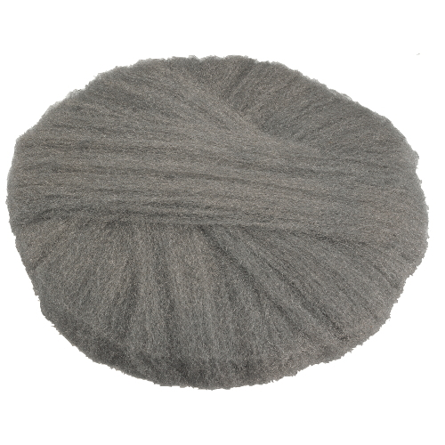 GMT Radial Steel Wool Floor Pad SKU#GMT120190, GMT Radial Steel Wool Floor Pads SKU#GMT120190