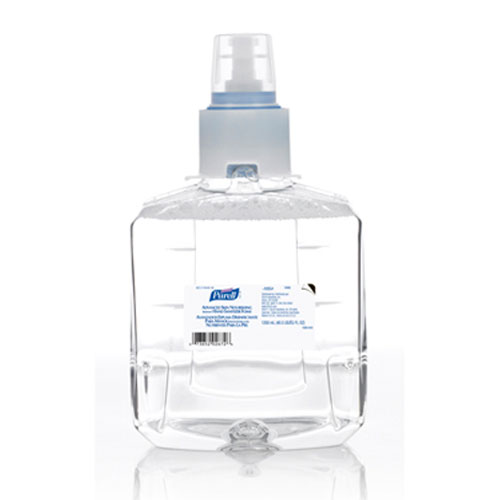 Purell Advanced LTX Skin Nourishing Hand Sanitizer Foam 1200ml SKU#GOJ1906-02, GOJO Purell Advanced LTX Skin Nourishing Hand Sanitizer Foam 1200ml SKU#GOJ1906-02