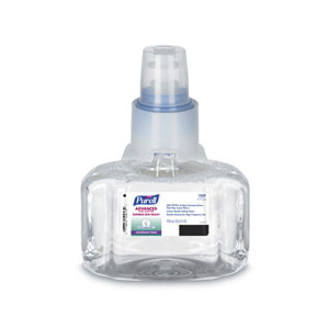 PURELL Advanced Hand Sanitizer Ultra Nourishing Luxurious Foam 700mL SKU#GOJ1309-03, GOJO PURELL Advanced Hand Sanitizer Ultra Nourishing Luxurious Foam 700mL SKU#GOJ1309-03