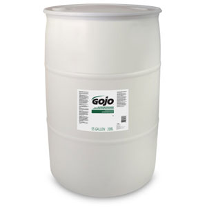 GOJO Bulk 55Gal Drum All Purpose Skin Cleanser SKU#GOJ1809-01, GOJO Bulk 55Gal Drum All Purpose Skin Cleanser SKU#GOJ1809-01