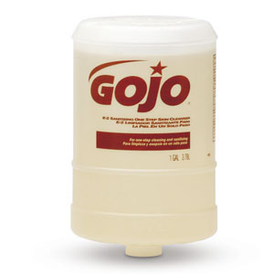 GOJO E2 Sanitizing Lotion Soap Bulk Flat Top Gal SKU#GOJ1895-04, GOJO E2 Sanitizing Lotion Soap Bulk Flat Top Gal SKU#GOJ1895-04