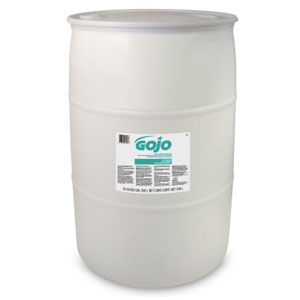 GOJO Bulk 55Gal Drum Body & Hair Shampoo SKU#GOJ1896-01, GOJO Bulk 55Gal Drum Body & Hair Shampoo SKU#GOJ1896-01