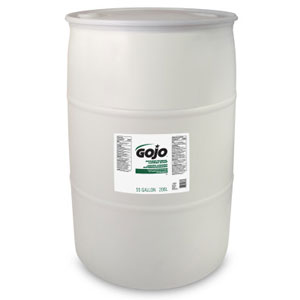 GOJO Bulk 55Gal Drum Antimicrobial Lotion Soap SKU#GOJ1897-01, GOJO Bulk 55Gal Drum Antimicrobial Lotion Soap SKU#GOJ1897-01