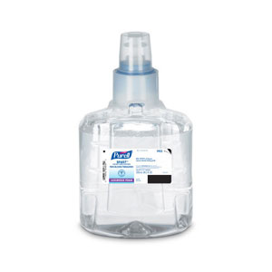 PURELL SF607 Instant Hand Sanitizing Foam 1200mL SKU#GOJ1902-02, GOJO PURELL SF607 Instant Hand Sanitizing Foam 1200mL SKU#GOJ1902-02