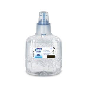 PURELL Advanced E3 Rated Instant Hand Sanitizer 1200mL SKU#GOJ1908-02, GOJO PURELL Advanced E3 Rated Instant Hand Sanitizer 1200mL SKU#GOJ1908-02