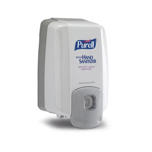 PURELL NXT MAXIMUM CAPACITY 2000mL Dispenser For 2000mL NXT Refill SKU#GOJ2220-08, GOJO PURELL NXT MAXIMUM CAPACITY 2000mL Dispenser (Uses 2000mL NXT Refill) SKU#GOJ2220-08