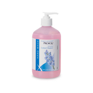 PROVON Enriched Lotion Cleanser 473mL Pump Bottle SKU#GOJ2313-12, GOJO PROVON Enriched Lotion Cleanser 473mL Pump Bottle SKU#GOJ2313-12