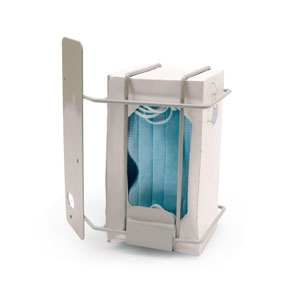 PURELL Mask Bracket For Visitor Wellness Center SKU#GOJ2428-MB, GOJO PURELL Mask Bracket For Visitor Wellness Center SKU#GOJ2428-MB