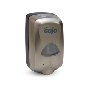 GOJO TFX 1200mL Touch Free Dispenser SKU#GOJ2799-12-EEU00, GOJO TFX 1200mL Touch Free Dispenser SKU#GOJ2799-12-EEU00