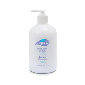 AQUELL Moisturizing Lotion 16floz Pump Bottle SKU#GOJ3828-12, GOJO AQUELL Moisturizing Lotion 16floz Pump Bottle SKU#GOJ3828-12