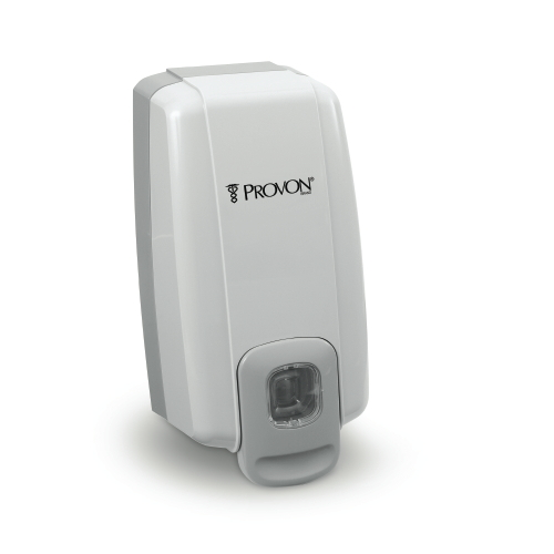 GoJo PROVON NXT 1000-ml SPACE SAVER Dispensers SKU#GOJ2115-06, GoJo PROVON NXT 1000-ml SPACE SAVER Dispenser SKU#GOJ2115-06